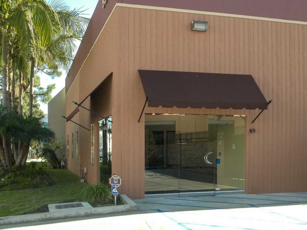 Commercial Awnings Custom Graphics The Awning Company