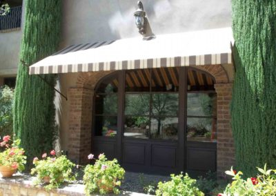 DECORATIVE & SPEAR AWNINGS BY THE AWNING COMPANY (20)