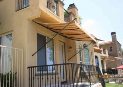 DECORATIVE & SPEAR AWNINGS BY THE AWNING COMPANY (40)
